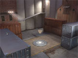 Current map is cp_granary